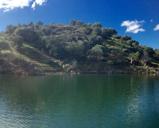 Pêche en Espagne