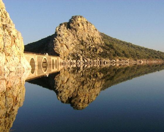 Tourisme, paysages d'Extremadure