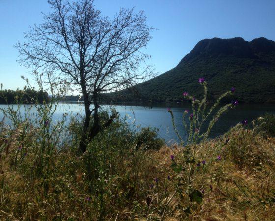 Lac Extremadure