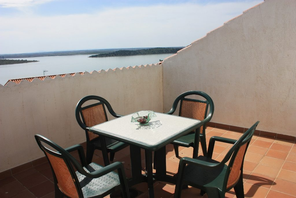 Location appartement Orellana La Vieja avec Extremadura Profishing