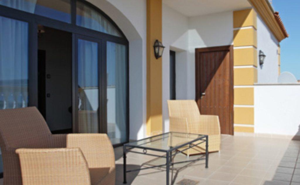 Appartement à louer à Orellana
