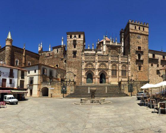 monastere de guadaloupe